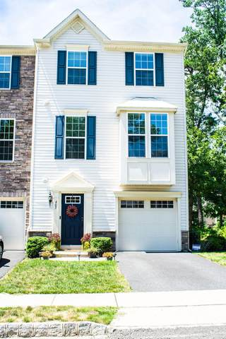 405 Rio Grande Drive #505, Toms River, NJ 08755 (MLS #22024957) :: Caitlyn Mulligan with RE/MAX Revolution