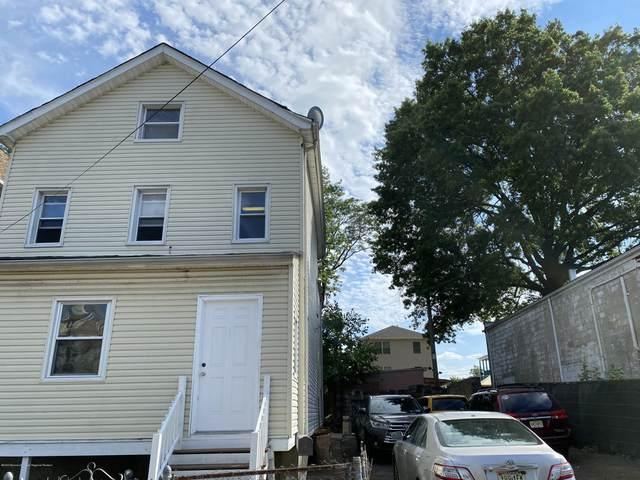 1028-30 Julia Street, Elizabeth, NJ 07201 (MLS #22024969) :: The MEEHAN Group of RE/MAX New Beginnings Realty