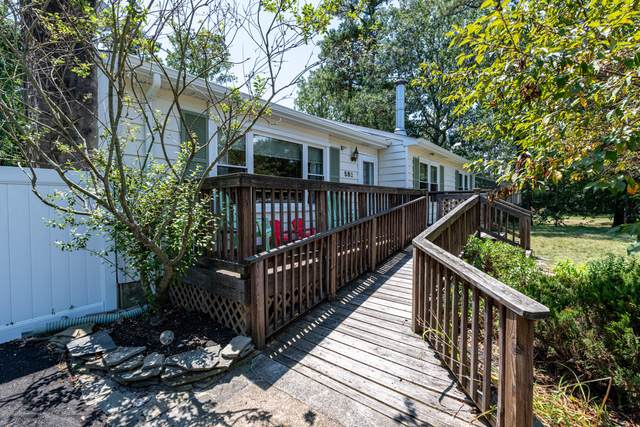 582 5th Avenue, Toms River, NJ 08757 (MLS #22024987) :: The MEEHAN Group of RE/MAX New Beginnings Realty