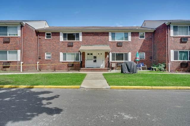 21 Juniper Lane B, Eatontown, NJ 07724 (MLS #22025052) :: The CG Group | RE/MAX Real Estate, LTD