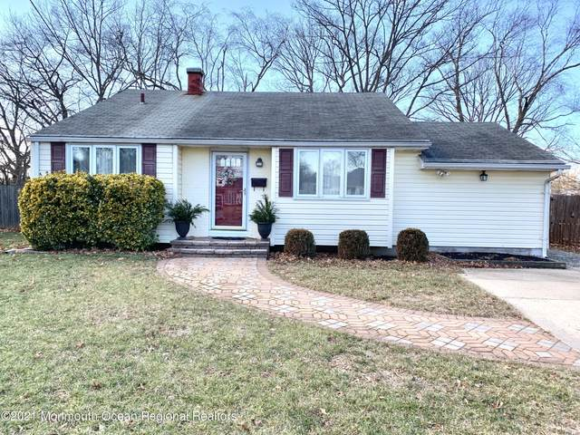 64 Lakeview Court, Hamilton, NJ 08620 (MLS #22025083) :: The DeMoro Realty Group | Keller Williams Realty West Monmouth