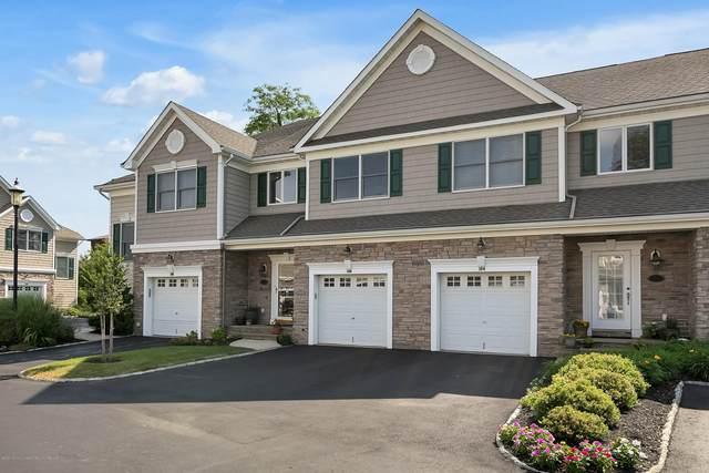 104 Locust Avenue, Red Bank, NJ 07701 (MLS #22025091) :: William Hagan Group