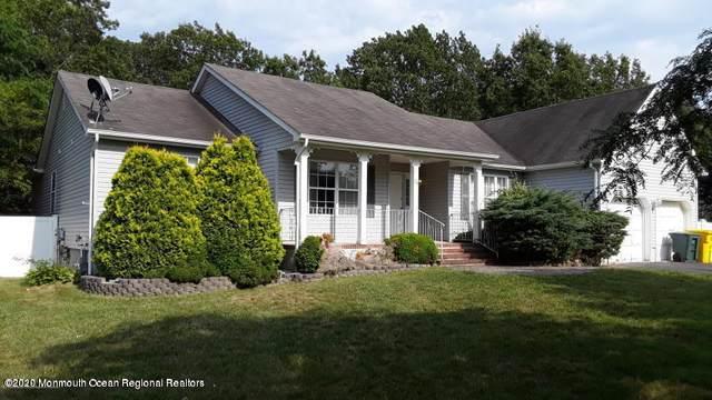 24 Isabella Drive, Lakewood, NJ 08701 (MLS #22025124) :: The CG Group | RE/MAX Real Estate, LTD