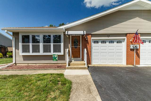 39A Hudson Parkway, Whiting, NJ 08759 (MLS #22025130) :: The MEEHAN Group of RE/MAX New Beginnings Realty