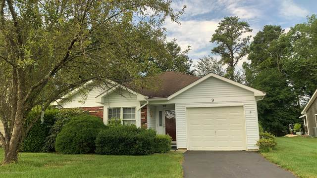 9 Andes Court, Brick, NJ 08724 (MLS #22025146) :: The MEEHAN Group of RE/MAX New Beginnings Realty