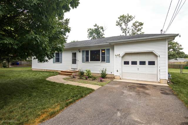269 Tennessee Drive, Brick, NJ 08723 (MLS #22025178) :: The MEEHAN Group of RE/MAX New Beginnings Realty