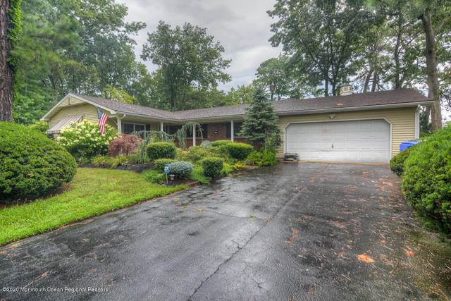 503 Birch Court, Brick, NJ 08723 (MLS #22025193) :: The MEEHAN Group of RE/MAX New Beginnings Realty
