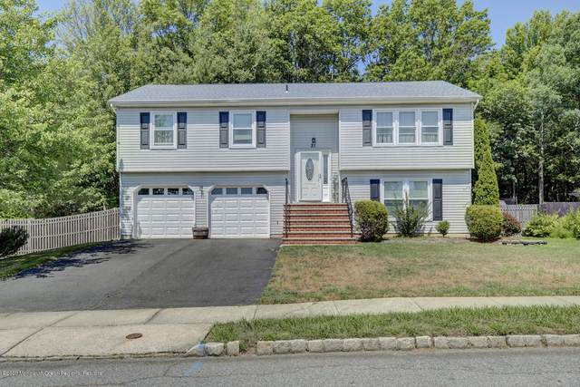 21 Heathrow Lane, Old Bridge, NJ 08857 (MLS #22025197) :: Team Gio | RE/MAX
