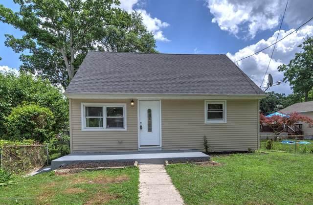 518 Fern Avenue, Deptford, NJ 08096 (MLS #22025286) :: The Premier Group NJ @ Re/Max Central