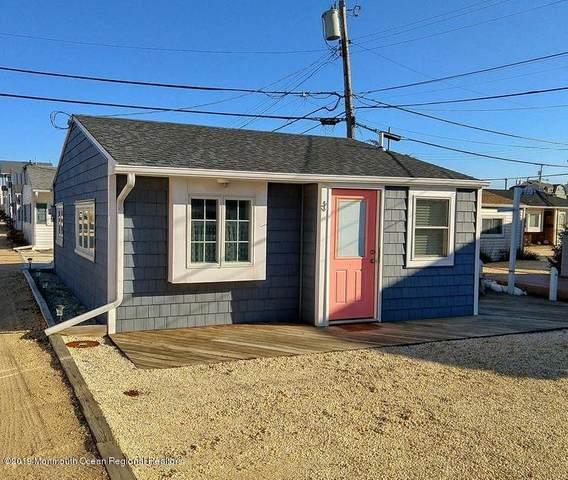 31 E Amberjack Way, Lavallette, NJ 08735 (MLS #22025298) :: The CG Group | RE/MAX Real Estate, LTD