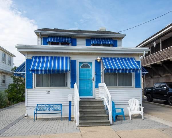 12 Lafayette Avenue, Seaside Park, NJ 08752 (MLS #22025323) :: The CG Group   RE/MAX Real Estate, LTD