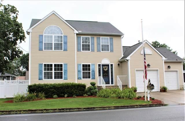 617 Surf Avenue, Beachwood, NJ 08722 (MLS #22025330) :: The CG Group | RE/MAX Real Estate, LTD