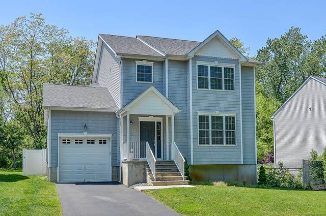 83 Orchard Street, Freehold, NJ 07728 (MLS #22025332) :: The Sikora Group