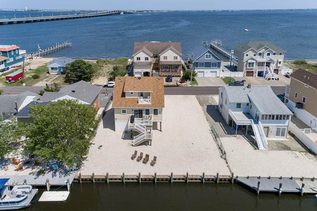 96 Bay Shore Drive, Toms River, NJ 08753 (MLS #22025343) :: The MEEHAN Group of RE/MAX New Beginnings Realty
