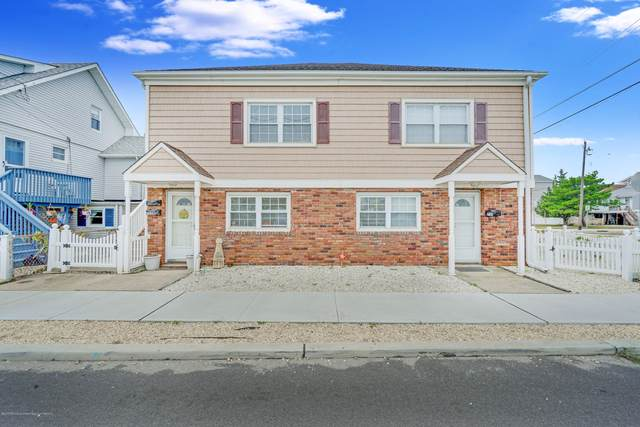 701 SW Central Avenue #703, Seaside Park, NJ 08752 (MLS #22025370) :: The CG Group | RE/MAX Real Estate, LTD