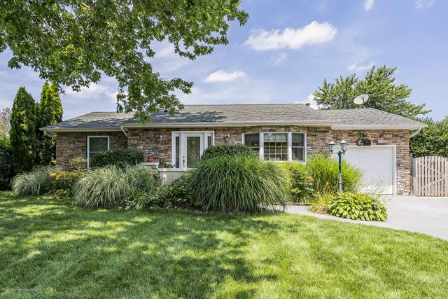 33 Carver Street, Bayville, NJ 08721 (MLS #22025372) :: The MEEHAN Group of RE/MAX New Beginnings Realty