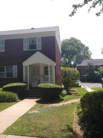 45 Manor Drive, Red Bank, NJ 07701 (MLS #22025374) :: The Ventre Team