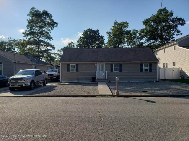 264 Wallace Avenue, Forked River, NJ 08731 (MLS #22025422) :: The MEEHAN Group of RE/MAX New Beginnings Realty