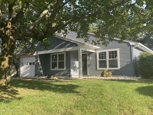 26 Nautilus Drive, Brick, NJ 08723 (MLS #22025423) :: The DeMoro Realty Group | Keller Williams Realty West Monmouth