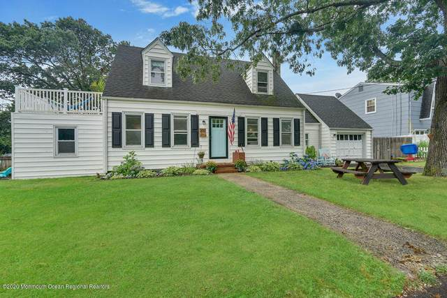 200 Jaehnel Parkway, Point Pleasant, NJ 08742 (MLS #22025476) :: The MEEHAN Group of RE/MAX New Beginnings Realty