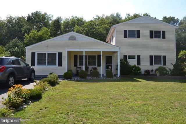 122 Pheasant Drive, Berkeley, NJ 08721 (MLS #22025481) :: The CG Group   RE/MAX Real Estate, LTD