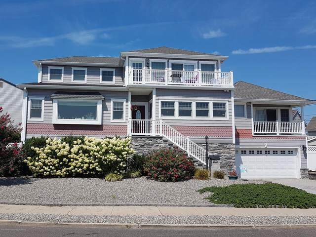 205 Trenton Avenue, Point Pleasant Beach, NJ 08742 (MLS #22025515) :: The MEEHAN Group of RE/MAX New Beginnings Realty