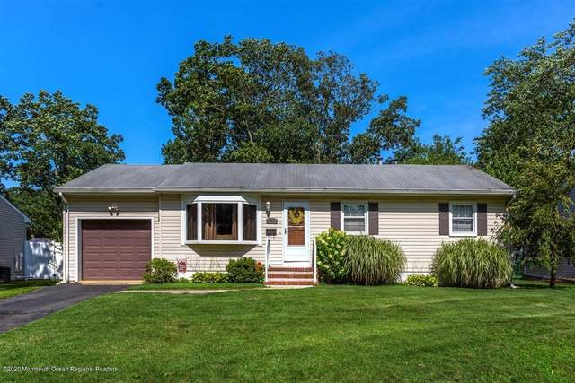 612 Rispo Drive, Point Pleasant, NJ 08742 (MLS #22025548) :: The MEEHAN Group of RE/MAX New Beginnings Realty