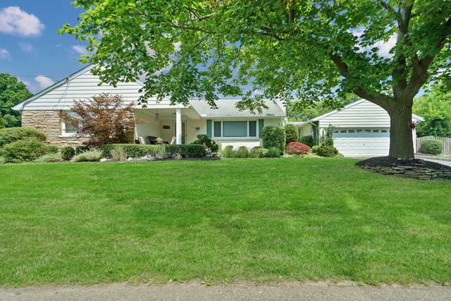 3 Marion Place, West Long Branch, NJ 07764 (MLS #22025572) :: The Sikora Group