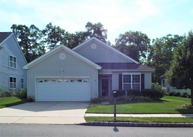 37 Daffodil Drive, Little Egg Harbor, NJ 08087 (MLS #22025598) :: William Hagan Group