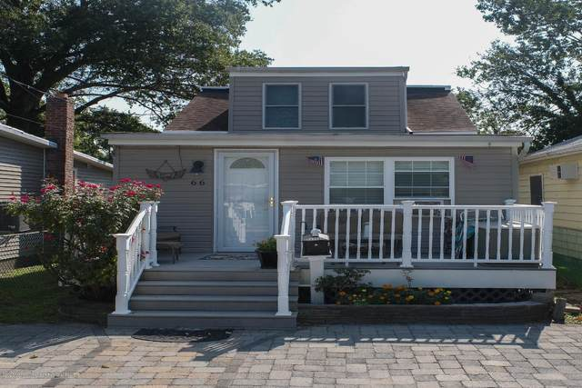 66 Monmouth Avenue, North Middletown, NJ 07748 (MLS #22025610) :: The Dekanski Home Selling Team