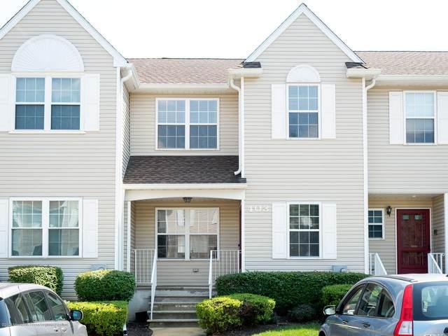 403 Gaitway Court, Freehold, NJ 07728 (MLS #22025626) :: Kiliszek Real Estate Experts