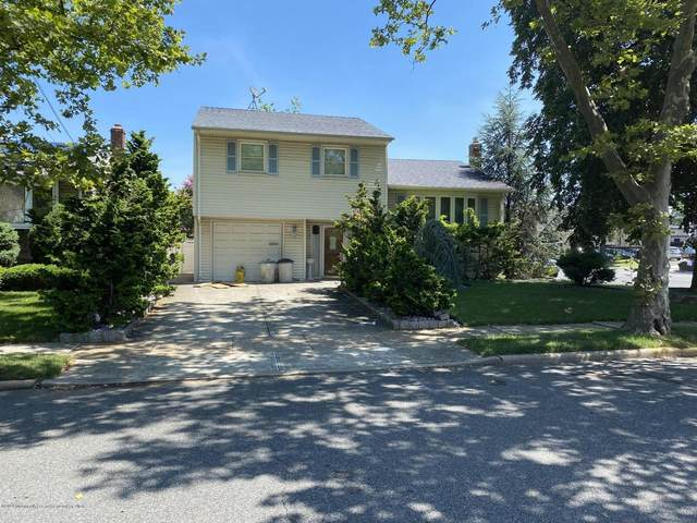 831 Stacy Place, Rahway, NJ 07065 (MLS #22025635) :: Provident Legacy Real Estate Services, LLC