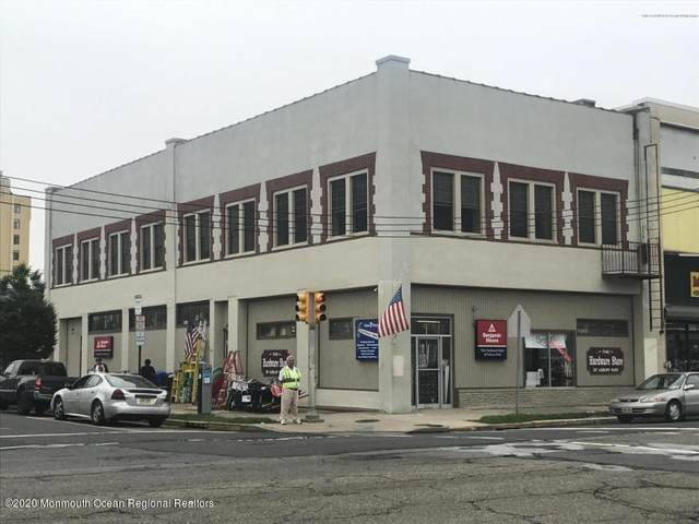 428 Main Street, Asbury Park, NJ 07712 (MLS #22025716) :: The MEEHAN Group of RE/MAX New Beginnings Realty