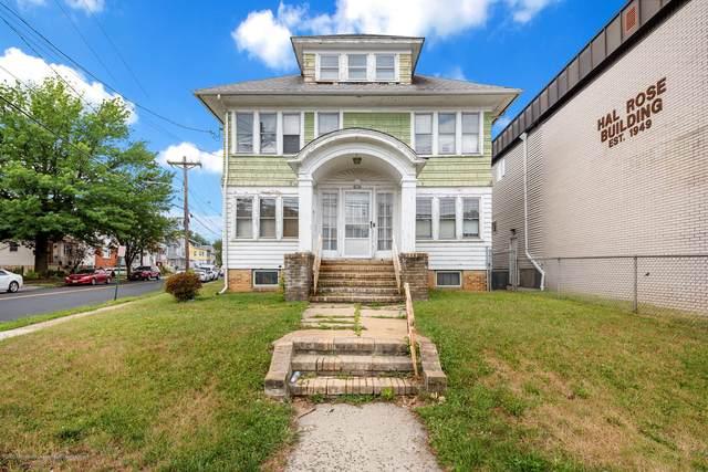 116 Elmora Avenue, Elizabeth, NJ 07202 (MLS #22025787) :: The MEEHAN Group of RE/MAX New Beginnings Realty