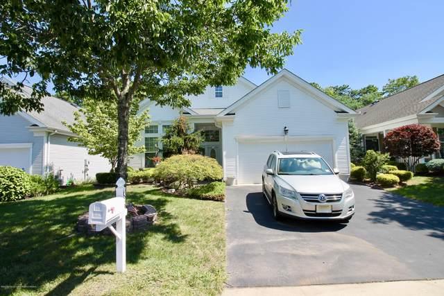 68 Marlow Drive, Jackson, NJ 08527 (MLS #22025857) :: The CG Group | RE/MAX Real Estate, LTD
