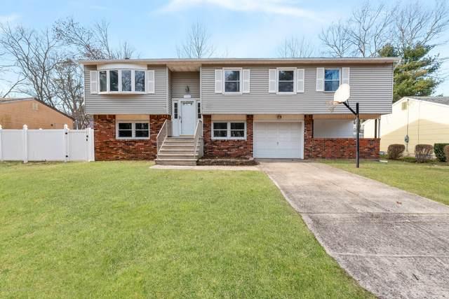 1136 Berkeley Avenue, Beachwood, NJ 08722 (MLS #22025870) :: The CG Group | RE/MAX Real Estate, LTD