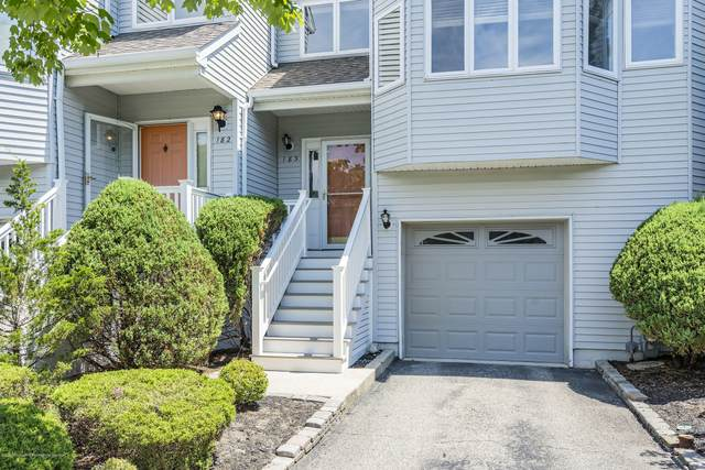 183 Muskflower Court 18K3, Toms River, NJ 08753 (MLS #22025879) :: Provident Legacy Real Estate Services, LLC