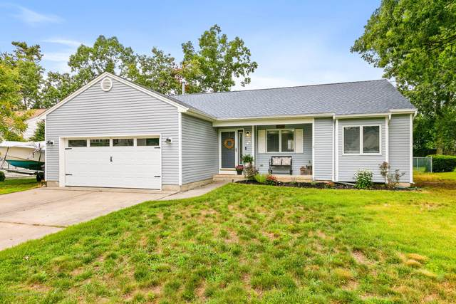 229 Stormy Road, Manahawkin, NJ 08050 (MLS #22025883) :: The MEEHAN Group of RE/MAX New Beginnings Realty