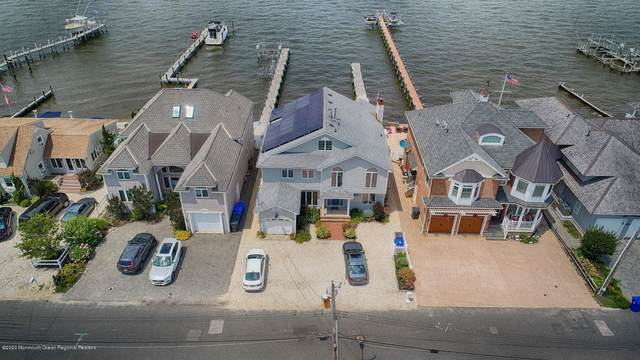 515 Normandy Drive, Mantoloking, NJ 08738 (MLS #22025909) :: The CG Group | RE/MAX Real Estate, LTD