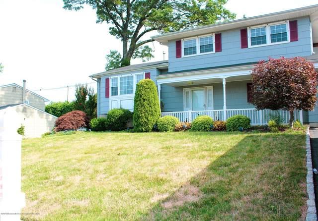 3 Devonshire Road, Parlin, NJ 08859 (MLS #22025926) :: The Sikora Group