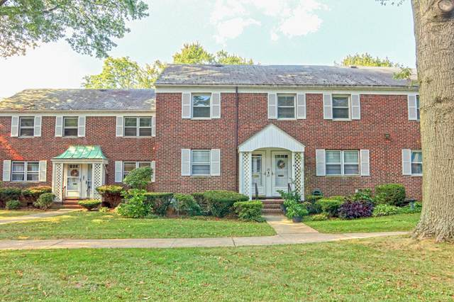 26 Manor Drive, Red Bank, NJ 07701 (MLS #22025941) :: The Ventre Team