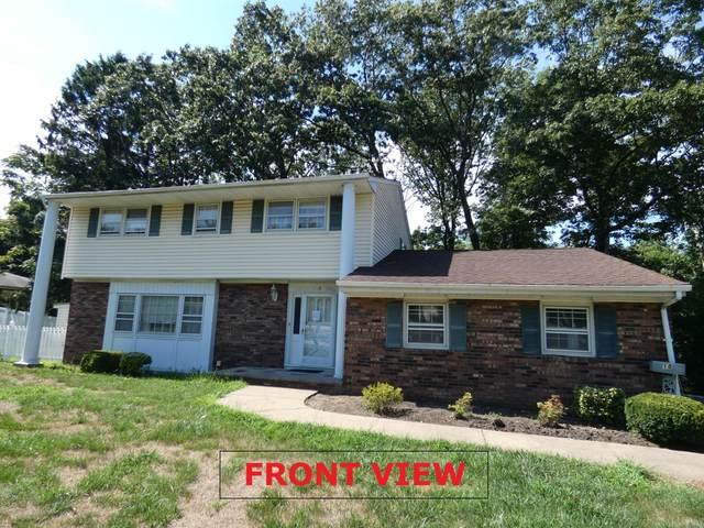 18 Gillen Drive, Sayreville, NJ 08859 (MLS #22025970) :: The Sikora Group