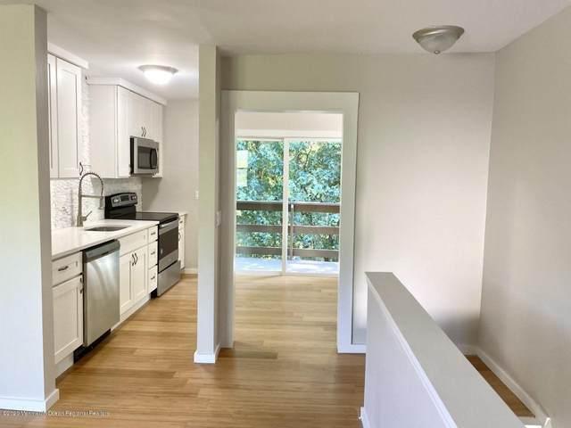 96 East Avenue #76, Atlantic Highlands, NJ 07716 (MLS #22025971) :: William Hagan Group
