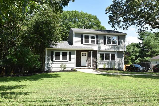 975 Indian Hill Road, Toms River, NJ 08753 (MLS #22026036) :: The MEEHAN Group of RE/MAX New Beginnings Realty