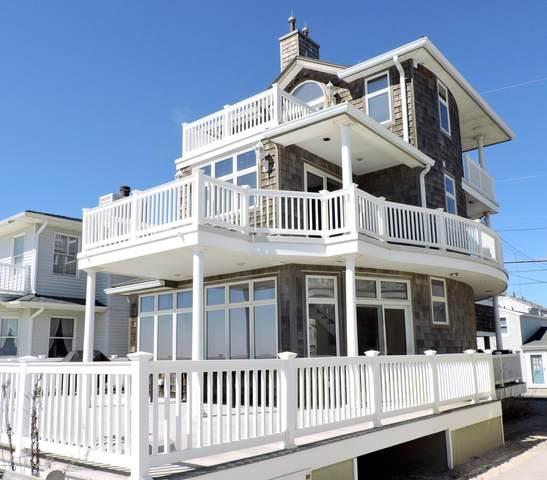 3436 Ocean Road, Lavallette, NJ 08735 (MLS #22026062) :: The CG Group | RE/MAX Real Estate, LTD