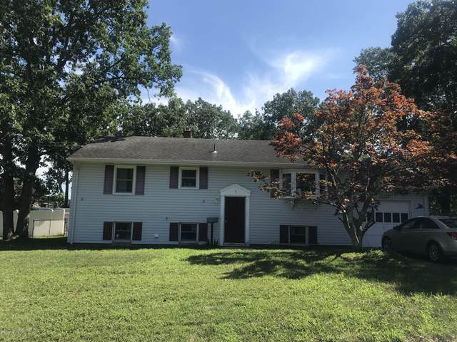 5 Southgate Drive, Howell, NJ 07731 (MLS #22026075) :: The DeMoro Realty Group | Keller Williams Realty West Monmouth