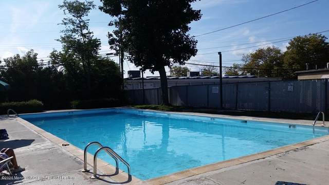 65 Cedar Avenue C14, Long Branch, NJ 07740 (MLS #22026077) :: The CG Group | RE/MAX Real Estate, LTD