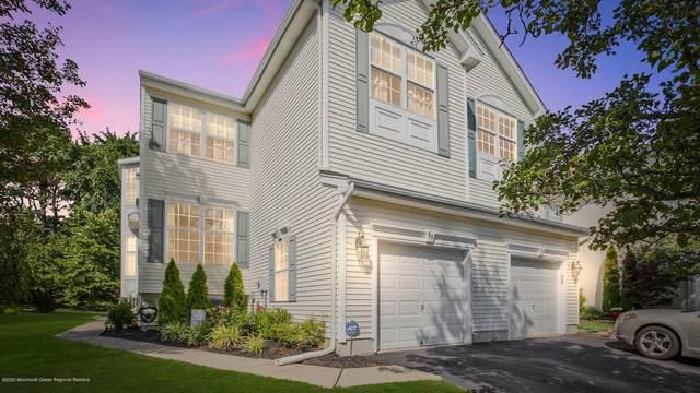 93 Austin Street, Tinton Falls, NJ 07712 (MLS #22026099) :: Provident Legacy Real Estate Services, LLC