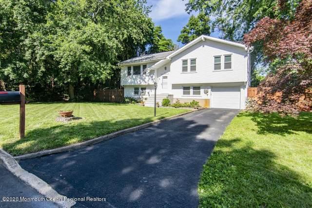 511 Cedarwood Drive, Lanoka Harbor, NJ 08734 (MLS #22026104) :: The MEEHAN Group of RE/MAX New Beginnings Realty