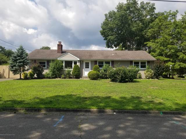 2215 Crestwood Drive, Forked River, NJ 08731 (MLS #22026120) :: The MEEHAN Group of RE/MAX New Beginnings Realty